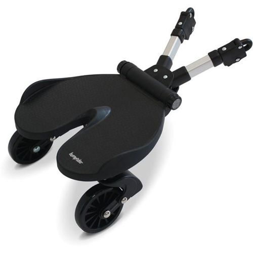 Platforma Bump Rider Negru