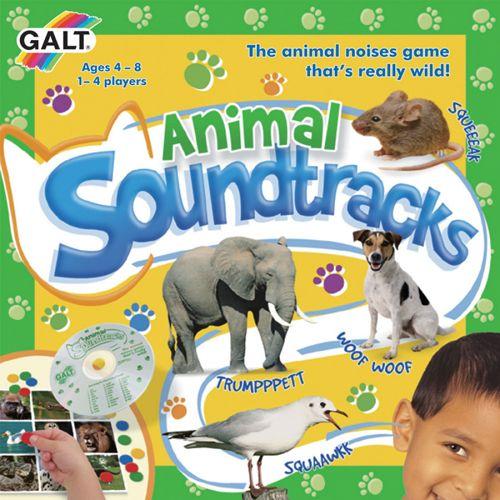 Animal Soundtracks - Sunete cu Animale
