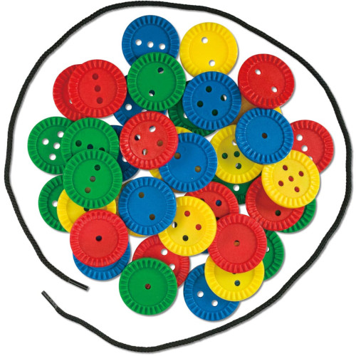 Poza Fun Buttons - Nasturii Distractivi