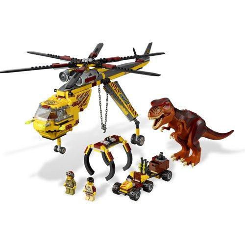 Dino - Vanatorii de T-Rex
