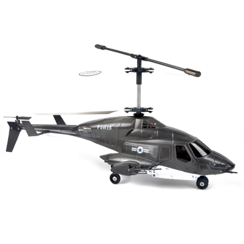 Elicopter Radiocomanda Airwolf Syma S027G