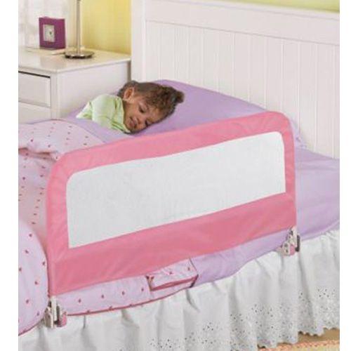 Protectie Pliabila pentru Pat Pink