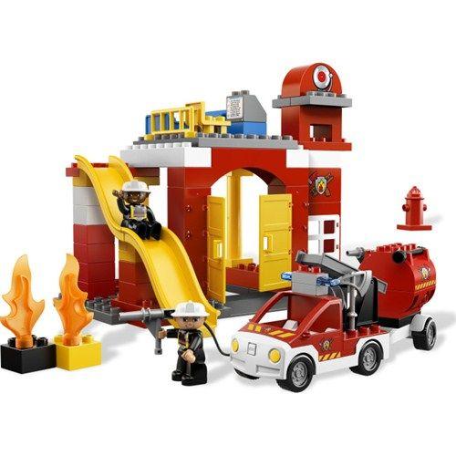 Duplo - Statie de Pompieri