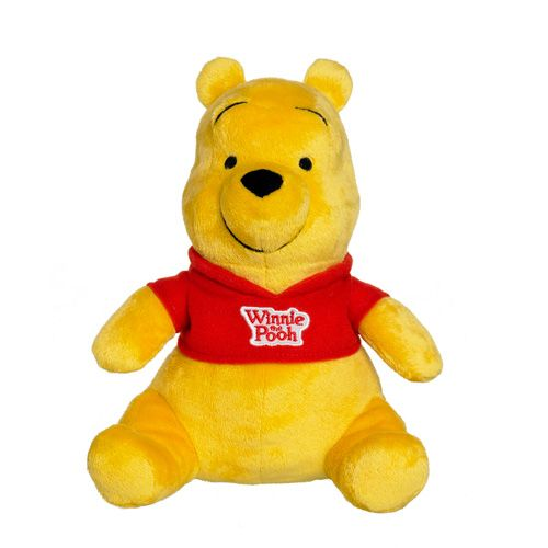 Plus Winnie The Pooh cu Sunet