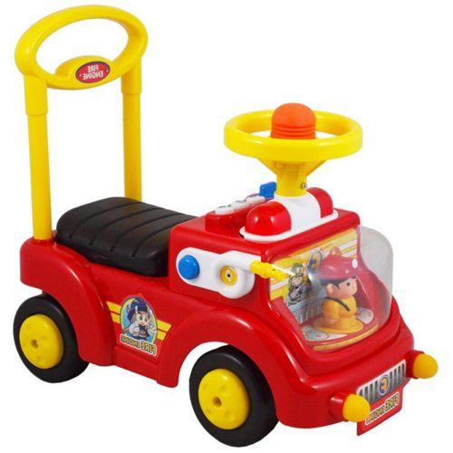 Masina de Pompieri Fireman