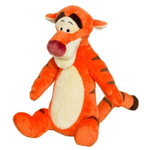 Plus Tiger cu Sunet