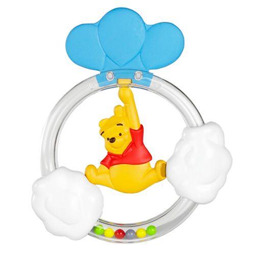Jucarie de Dentitie Winnie The Pooh