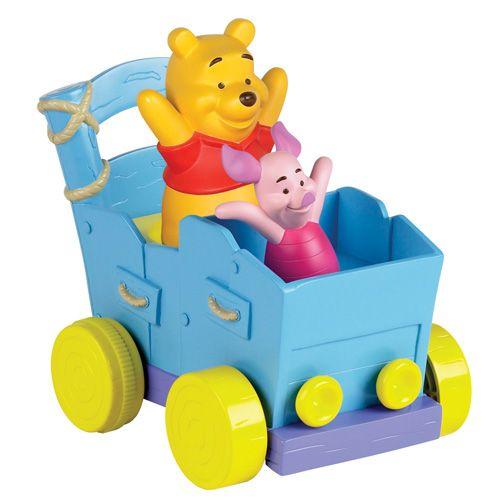 Vagonul lui Winnie The Pooh