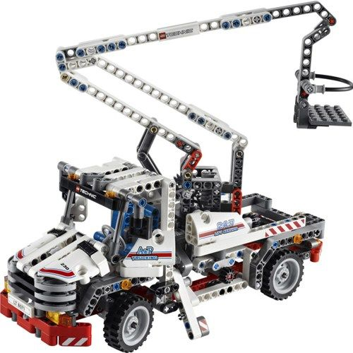 Technic - Camion 2 in 1