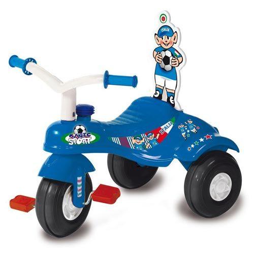 Tricicleta Magic Sport