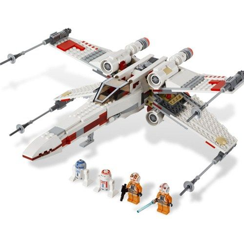 Star Wars - X-Wing Starfighter