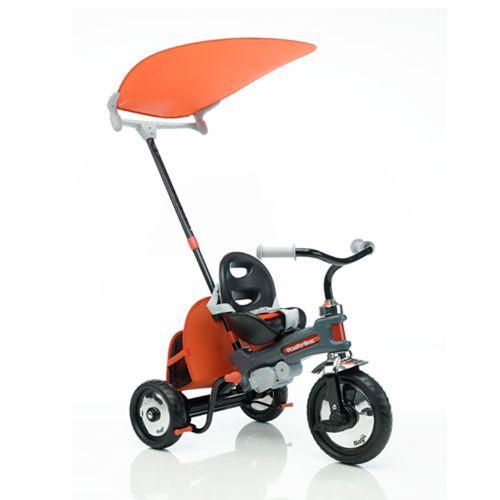 Tricicleta Azzuro