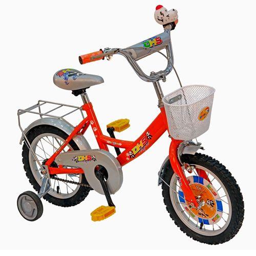 Bicicleta Copii 1402 1V 2011