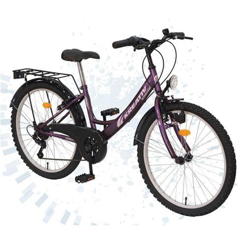 Bicicleta Kreativ K2014 5V 2011