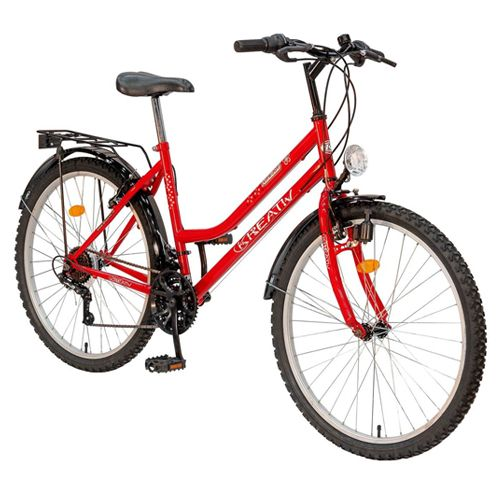 Bicicleta Copii Kreativ K2614 18V