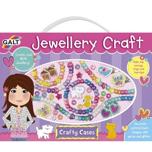 Jewellery Craft - Set Creatie Bijuterii Trendy
