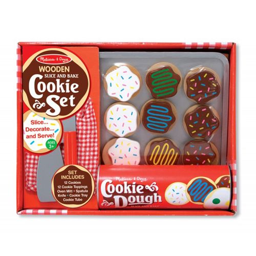 Set de Joaca Biscuiti
