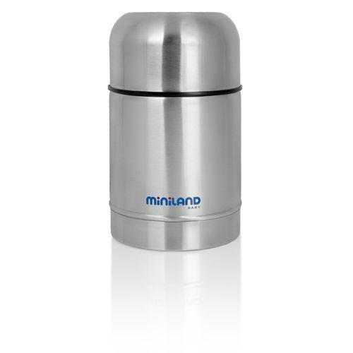 Termos Inox Mancare Solida 600 ml