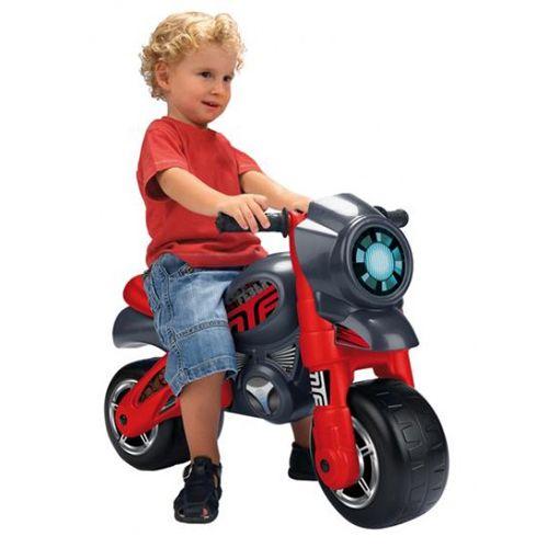 Motofeber cu Casca Boy Resigilat