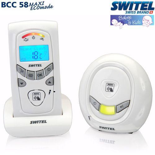 Interfon BCC58