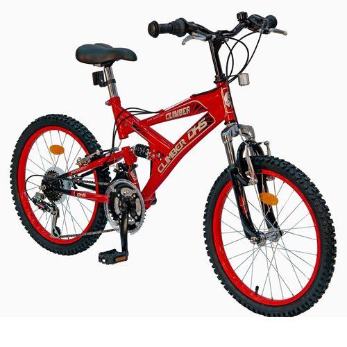 Bicicleta Series 2042 18V 2011