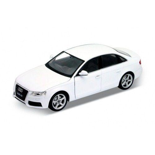 Audi A4 1:24