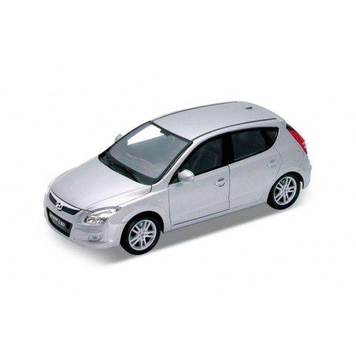 Hyundai i30 1:24