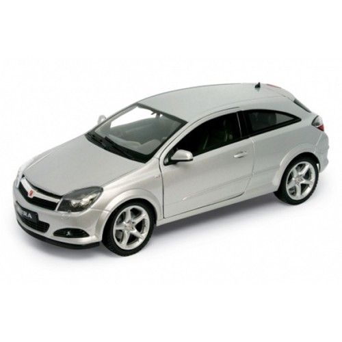 Opel Astra GTC 2005 1:24