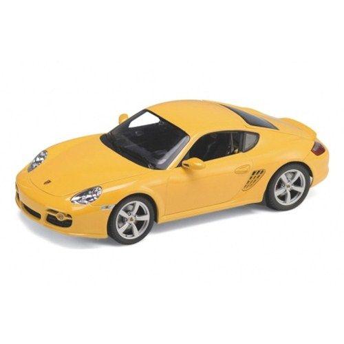 Porsche Cayman S 1:24