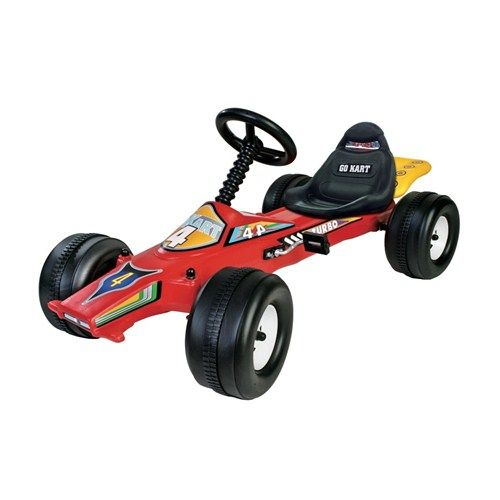 Poza Go Kart Formula 1
