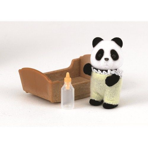 Bebelus Panda