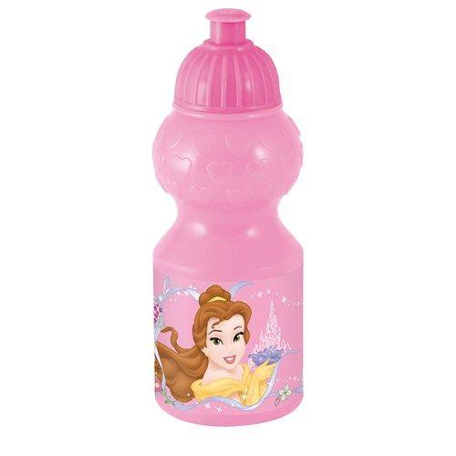 Sticla din Plastic Princesa Belle