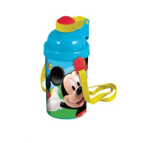 Sticla din Plastic Mickey Mouse