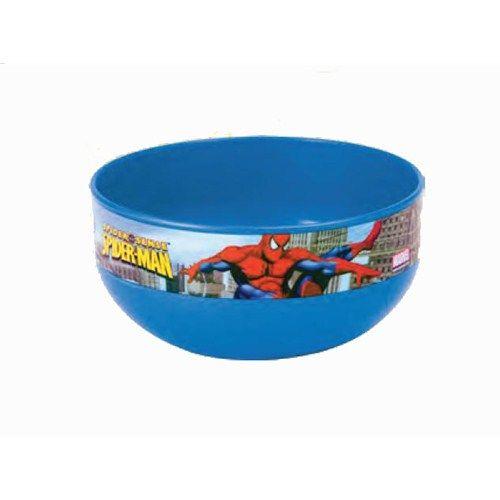 Bol Mic Dejun Spiderman