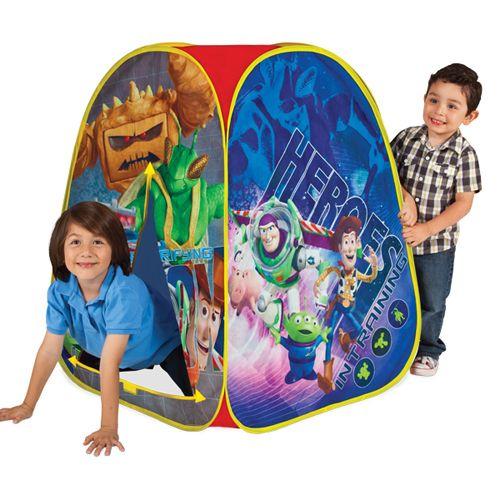 Cort de joaca Toy Story Campout