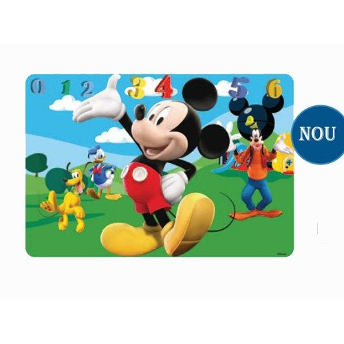 Placemat Mickey Mouse