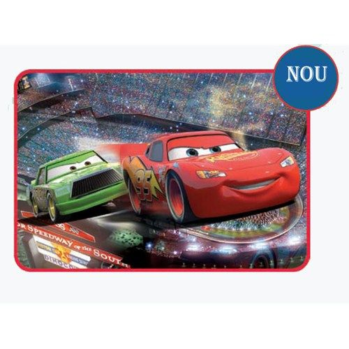 Placemat Cars