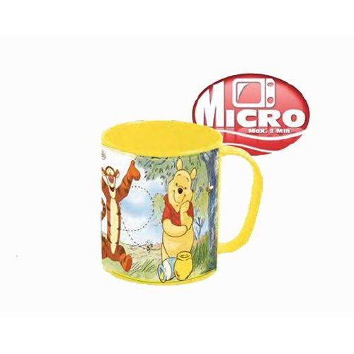 Cana Pentru Cuptor cu Microunde Winnie the Pooh