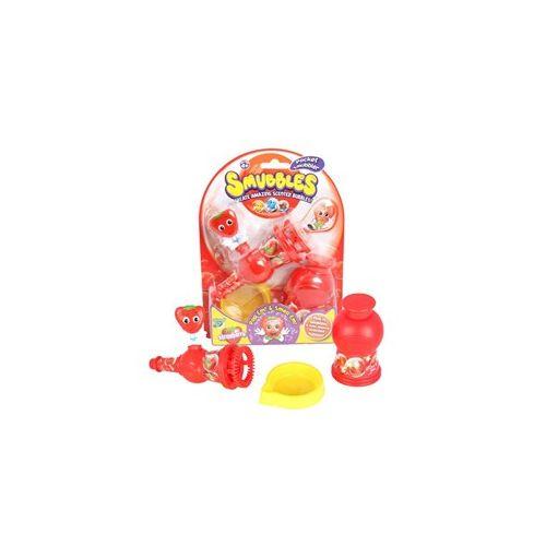 Smubbles - Baloane de Sapun Parfumate Capsuni2