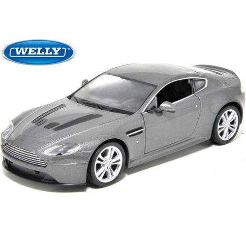Push And Go Aston Martin V12 Vantage