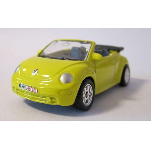 VW Beetle 1:60