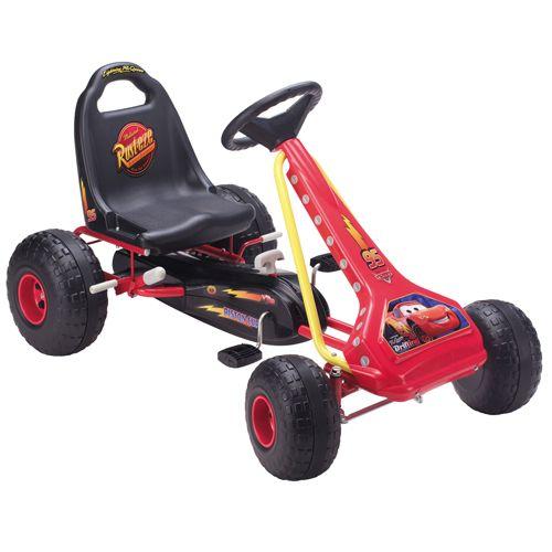 Go Kart Cars