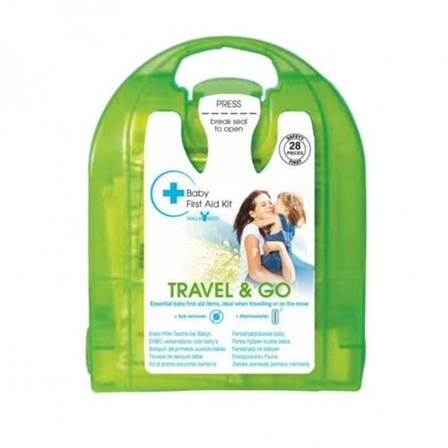 Trusa Baby first aid Travel n Go