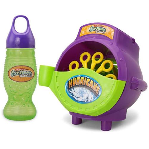 Bubble Hurricane