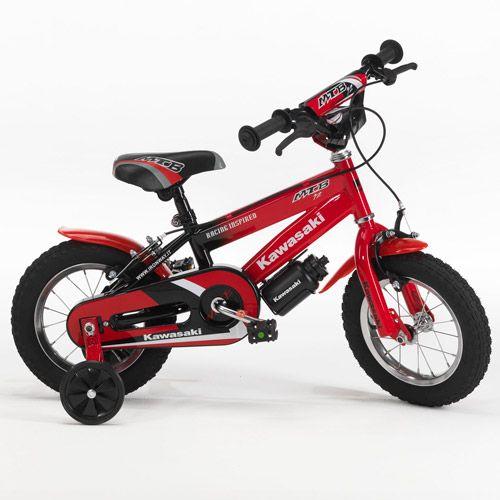 Bicicleta Taz BMX 12