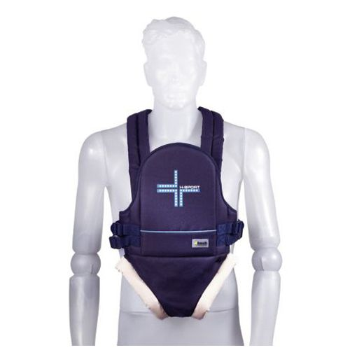 Marsupiu - In and Out Carrier - H-Cross
