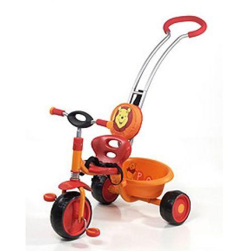 Tricicleta (101) MTX Prema Winne Pooh