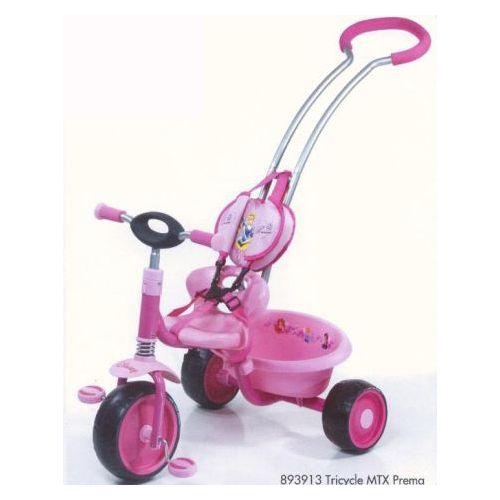 Tricicleta (101) MTX Prema Princess
