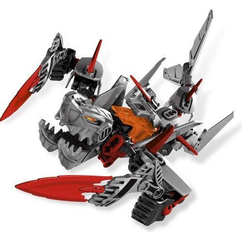 Hero Factory - Jawblade V29