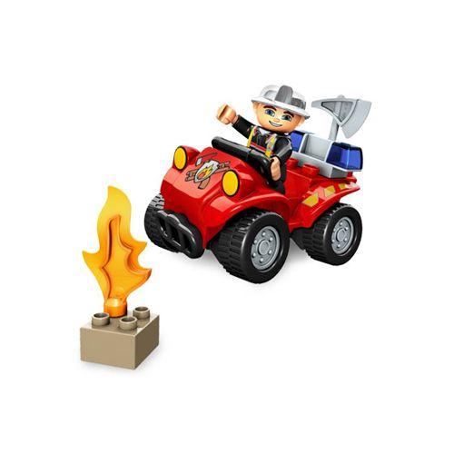 Duplo - Seful pompierilor